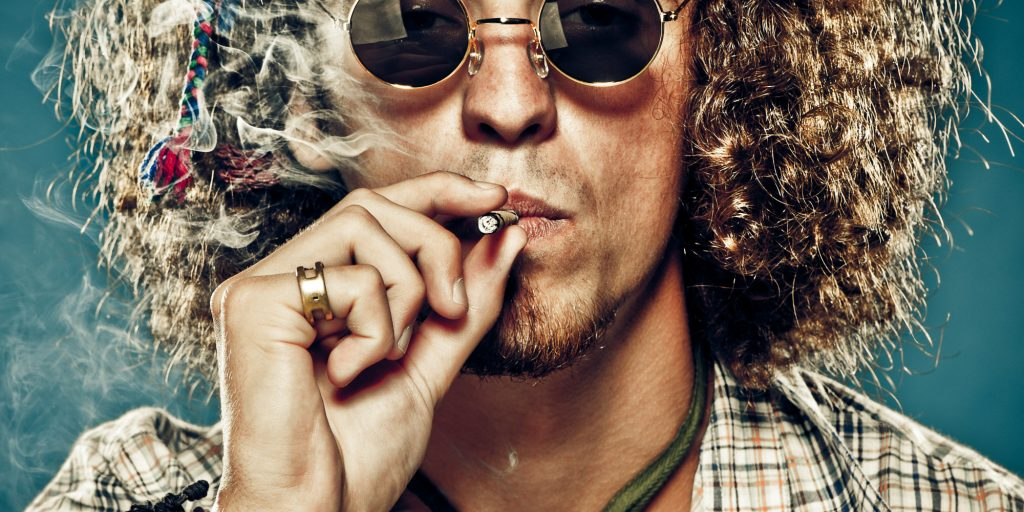 War on Marijuana