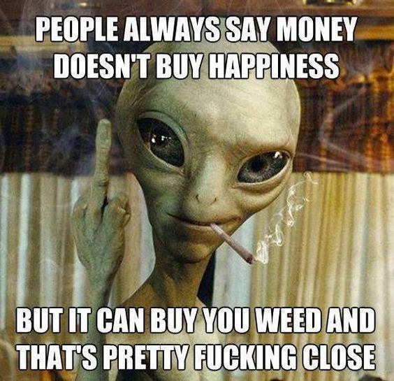 alien weed