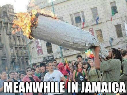 in jamaica jamaica meme archives how to roll the best joint in the world