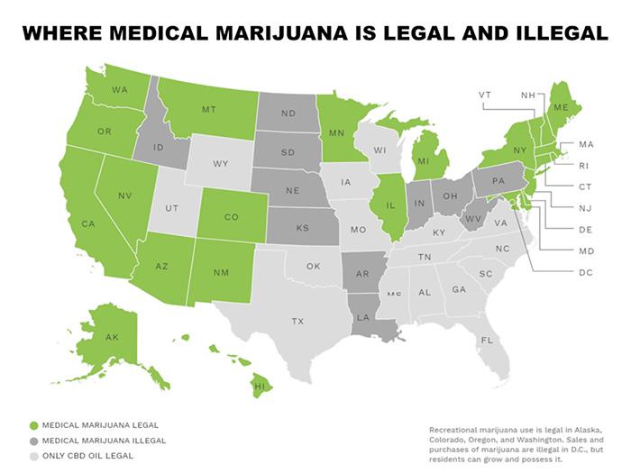 weed-lega-states-usa